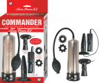 Commander Mens Power Kit