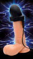 Lightning Hood E-Stim Penis Head Teaser Zeus