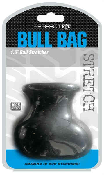 Bull Bag Ball Gear