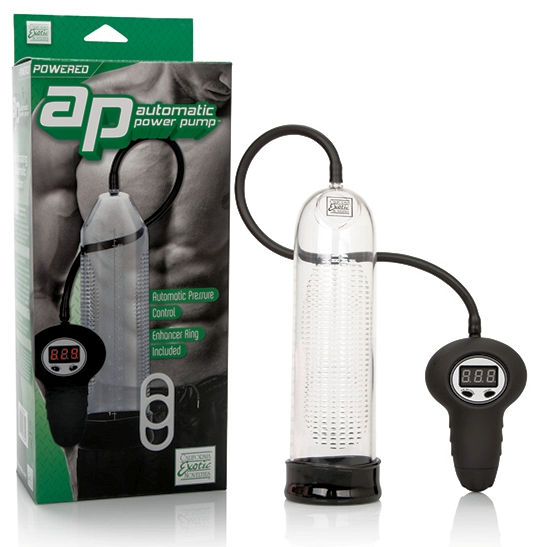 Automatic Power Penis Pump