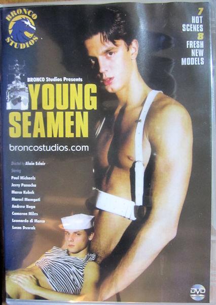 .Young Seamen