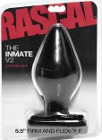 Rascal The Inmate V2 Intermediate Black 5.5 Inch