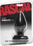 Rascal The Inmate V2 Starter Black 4.5 Inch