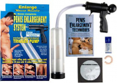 Complete Penis Enlargement System