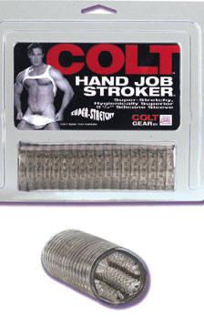 Colt Hand Job Stroker Masturbator