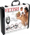 Deluxe Shock Therapy Travel Kit Fetish Fantasy 